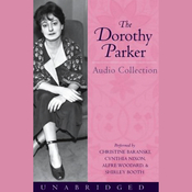 The Dorothy Parker Audio Collection (Unabridged) audiobook download