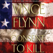 Consent to Kill audiobook download