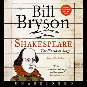 Shakespeare-the-world-as-stage-unabridged-audiobook
