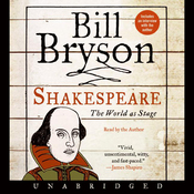 Shakespeare: The World as Stage (Unabridged) audiobook download