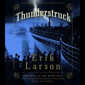 Thunderstruck audiobook download