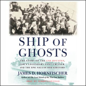Ship of Ghosts audiobook download