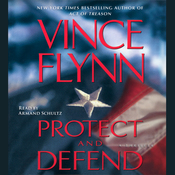 Protect and Defend audiobook download