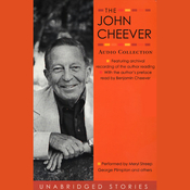 The John Cheever Audio Collection (Unabridged Stories) audiobook download
