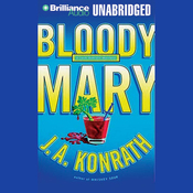 Bloody Mary: A Jacqueline 'Jack' Daniels Mystery (Unabridged) audiobook download