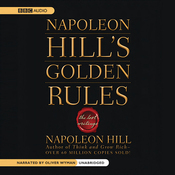 Napoleon Hill's Golden Rules: The Lost Writings (Unabridged) audiobook download