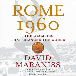 Rome-1960-the-olympics-that-changed-the-world-audiobook