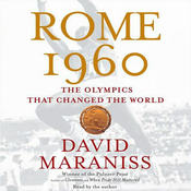 Rome 1960: The Olympics that Changed the World audiobook download