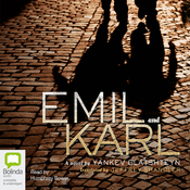 Emil & Karl (Unabridged) audiobook download