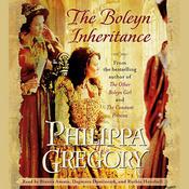 The Boleyn Inheritance audiobook download
