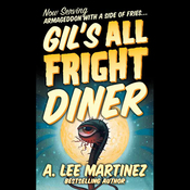 Gil's All Fright Diner (Unabridged) audiobook download