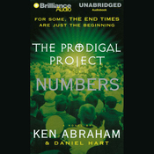 The Prodigal Project: Numbers: The Prodigal Project #3 (Unabridged) audiobook download