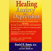 Healing Anxiety and Depression audiobook download