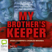 My Brother's Keeper (Unabridged) audiobook download