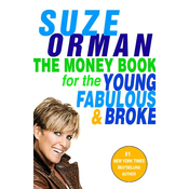 The Money Book for the Young, Fabulous, & Broke audiobook download