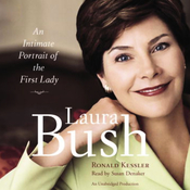 Laura Bush: An Intimate Portrait of the First Lady audiobook download