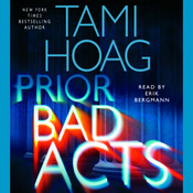 Prior Bad Acts audiobook download