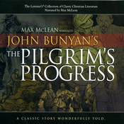 The Pilgrim's Progress (Unabridged) audiobook download