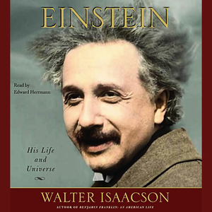 Einstein-his-life-and-universe-audiobook