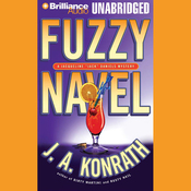 Fuzzy Navel: A Jacqueline 'Jack' Daniels Mystery (Unabridged) audiobook download