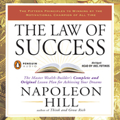 The Law of Success audiobook download