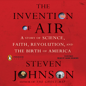 The Invention of Air (Unabridged) audiobook download