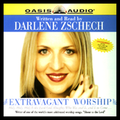Extravagant Worship: Holy, Holy, Holy Is the Lord God Almighty Who Was and Is, and Is to Come (Unabridged) audiobook download
