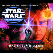 Star Wars: The New Jedi Order: Destiny's Way audiobook download