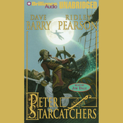 Peter and the Starcatchers: The Starcatchers, Book 1 (Unabridged) audiobook download