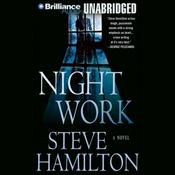 Night Work (Unabridged) audiobook download