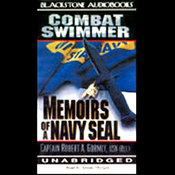 Combat Swimmer: Memoirs of a Navy Seal (Unabridged) audiobook download