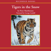 Tigers in the Snow (Unabridged) audiobook download