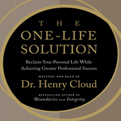 The One-Life Solution audiobook download