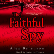 The Faithful Spy audiobook download