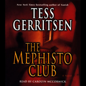 The Mephisto Club: A Novel audiobook download