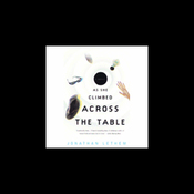 As She Climbed Across the Table (Unabridged) audiobook download