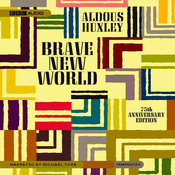 Brave New World (Unabridged) audiobook download