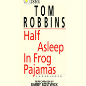 Half Asleep in Frog Pajamas (Unabridged) audiobook download