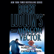 Robert Ludlum's The Moscow Vector: A Covert-One Novel audiobook download