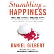 Stumbling on Happiness (Unabridged) audiobook download