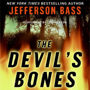 The Devil's Bones audiobook download