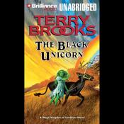 The Black Unicorn: Magic Kingdom of Landover, Book 2 audiobook download