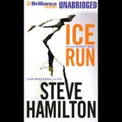 Ice Run: Alex McKnight Mystery #6 (Unabridged) audiobook download