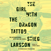 The Girl with the Dragon Tattoo audiobook download