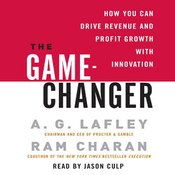 The Game-Changer: How You Can Drive Revenue and Profit Growth with Innovation audiobook download