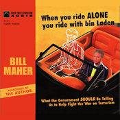 When You Ride Alone You Ride with bin Laden (Unabridged) audiobook download