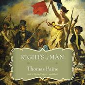 Rights of Man (Unabridged) audiobook download