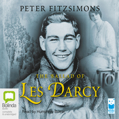 The Ballad of Les Darcy (Unabridged) audiobook download