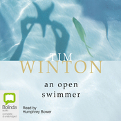 An Open Swimmer (Unabridged) audiobook download