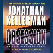 Obsession: An Alex Delaware Novel audiobook download